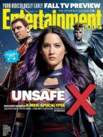 Entertainment Weekly Magazine [United States] (27 May 2016)