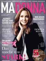 Madonna Magazine [Austria] (7 October 2017)