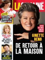 LA Semaine Magazine [Canada] (4 May 2018)