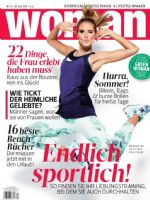 Woman Magazine [Austria] (20 June 2014)