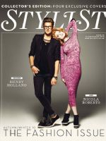 Stylist Magazine [United Kingdom] (15 September 2010)