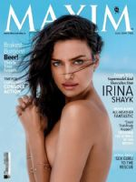 Maxim Magazine [India] (July 2014)