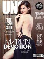 Uno Magazine [Philippines] (June 2015)