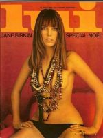 Lui Magazine [Italy] (December 1969)