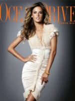 Ocean Drive Magazine [Puerto Rico] (August 2008)