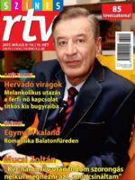 Szines Rtv Magazine [Hungary] (8 May 2017)