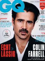GQ Magazine [Germany] (August 2015)
