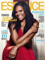 Essence Magazine [United States] (April 2016)