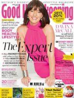 Good Housekeeping Magazine [United Kingdom] (June 2017)