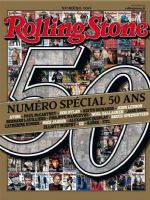 Rolling Stone Magazine [France] (December 2017)