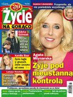 Zycie na goraco Magazine [Poland] (12 September 2014)