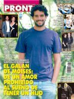 Pronto Magazine [Argentina] (22 June 2016)