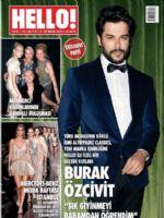 Hello! Magazine [Turkey] (4 April 2018)