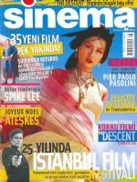 Sinema Magazine [Turkey] (April 2006)