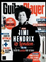 Guitar Player Magazine [United States] (1 December 2018)