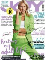 Joy Magazine [Germany] (November 2019)