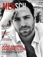 Mensch Magazine [Brazil] (16 November 2012)
