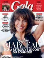 Gala Magazine [France] (20 September 2017)