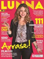 Lunna Magazine [Brazil] (May 2012)