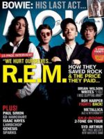 Mojo Magazine [United Kingdom] (December 2016)