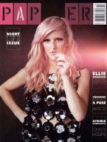 Paper Magazine [United States] (October 2012)