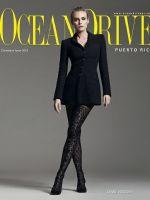 Ocean Drive Magazine [Puerto Rico] (December 2013)