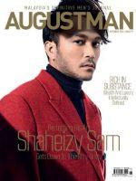 August Man Magazine [Malaysia] (November 2016)