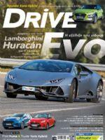 Drive Magazines Magazine [Greece] (March 2020)