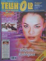 Telehold Magazine [Hungary] (2 June 2003)
