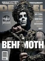 Decibel Magazine [United States] (November 2018)