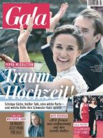 Gala Magazine [Germany] (24 May 2017)