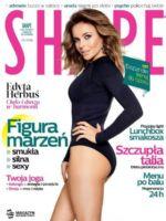 Shape Magazine [Poland] (January 2016)