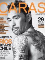 Caras Magazine [Chile] (5 May 2017)