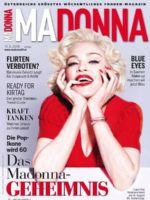 Madonna Magazine [Austria] (11 August 2018)