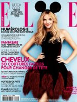 Elle Magazine [France] (30 December 2011)