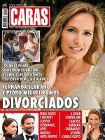 Caras Magazine [Portugal] (15 June 2019)