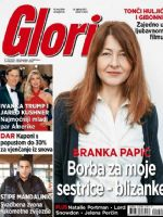 Gloria Magazine [Croatia] (19 January 2017)