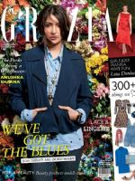 Grazia Magazine [India] (February 2015)