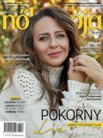 Nõk Lapja Magazine [Hungary] (14 November 2018)
