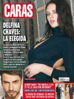 Caras Magazine [Argentina] (2 July 2019)