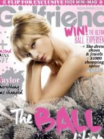 Girlfriend Magazine [New Zealand] (June 2014)