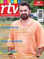 Szines Rtv Magazine [Hungary] (19 August 2019)
