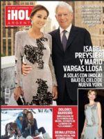Hola! Magazine [Argentina] (22 September 2015)