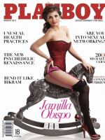 Playboy Magazine [Philippines] (March 2011)