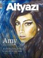 altyazi Magazine [Turkey] (September 2015)