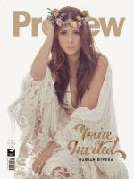Preview Magazine [Philippines] (January 2015)