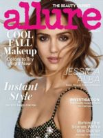 Allure Magazine [United States] (September 2015)