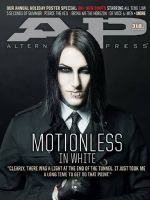 Alternative Press Magazine [United States] (January 2015)