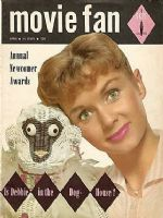 Movie Fan Magazine [United States] (April 1958)