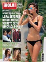 Hola! Magazine [Spain] (27 April 2016)